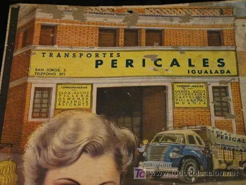 Transports Pericales