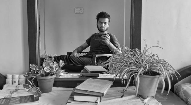 City Series - Ashish Yakri in Lonavala , We the Isolationists (72nd Corona Diary)