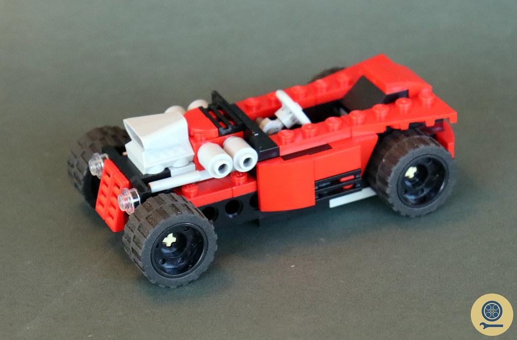 31100 Sports Car 2