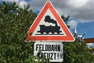 0- Feldbahn