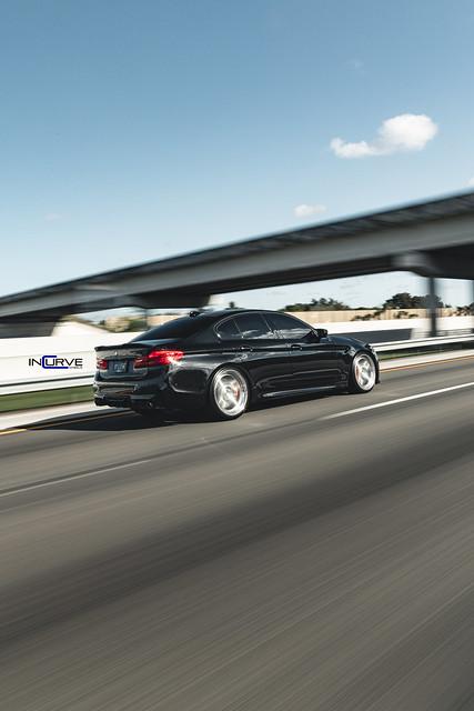 F90 BMW M5 | FM-7 Street Series