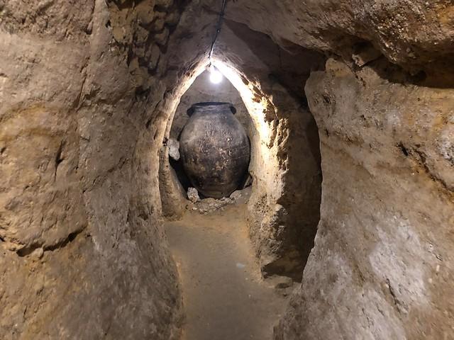 Cuevas árabes de Brihuega (¿Qué ver y hacer en Brihuega?)