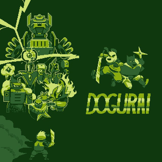 Thumbnail of Dogurai on PS4