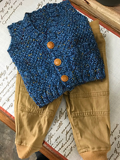 Kathy (knotty64)'s test knit