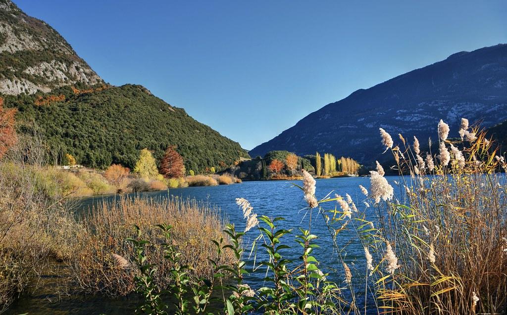 Lago di Toblino
