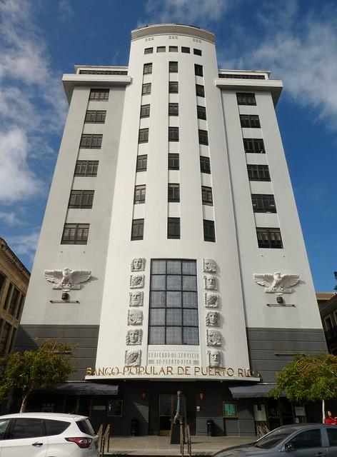 San Juan - Banco Popular de Puerto Rico