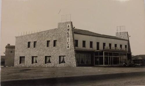 HOTEL AMERICA ORIGINAL