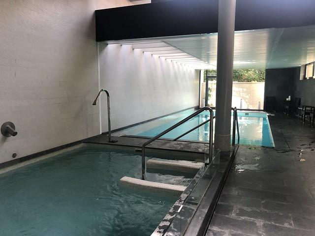 Hotel Spa Niwa en Brihuega