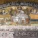 Imperial Door Mosaic, Hagia Sophia (Istanbul, Turkey)