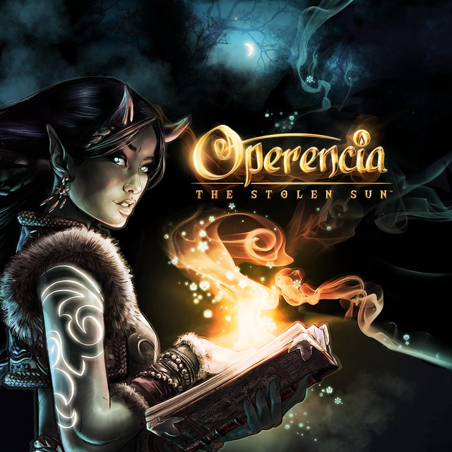 Thumbnail of Operencia: The Stolen Sun on PS4