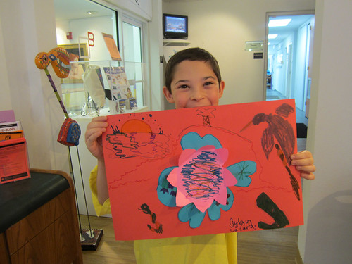 Boca Raton Museum of Art: Keep Kids Smart with ART