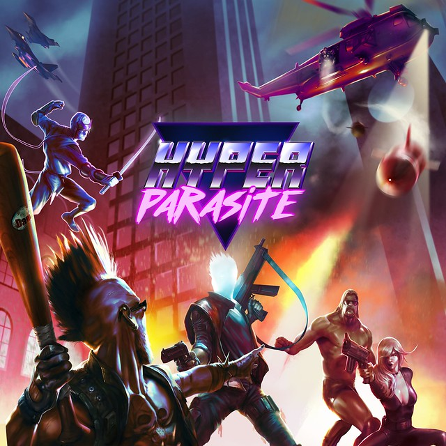 Thumbnail of HyperParasite on PS4