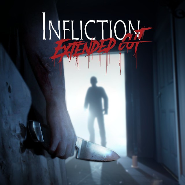 Thumbnail of Infliction: Extended Cut on PS4