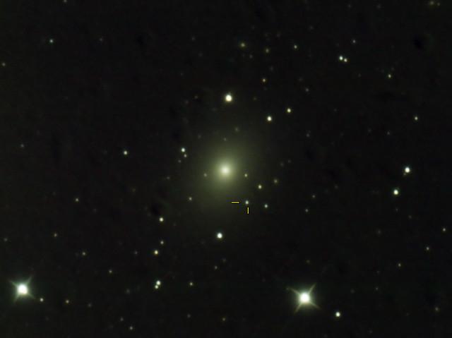 sn2020ue in NGC4636