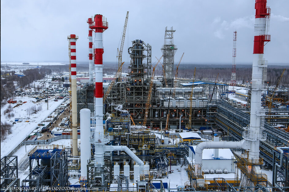 Вести с нефтяных полей. Россия пока переигрывает Саудовскую Аравию на шахматной Screenshot_30