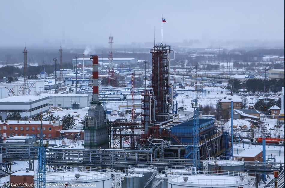 Вести с нефтяных полей. Россия пока переигрывает Саудовскую Аравию на шахматной Screenshot_27