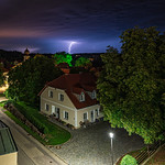 11. August 2019 - 22:53 - Lightning strikes