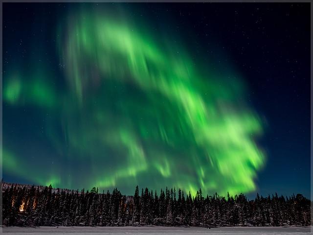 Aurora Borealis_99902