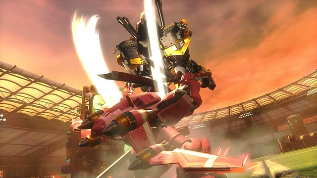 SakuraWars_Combat_screenshot6