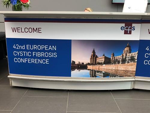 42ο Ευρωπαικό Συνέδριο για την ΚΙ