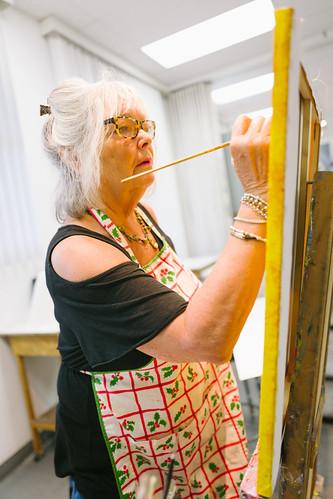 Boca Raton Museum of Art: Keep Kids Smart with ART