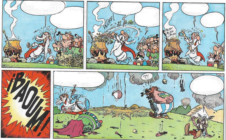 asterix i obelix-editat