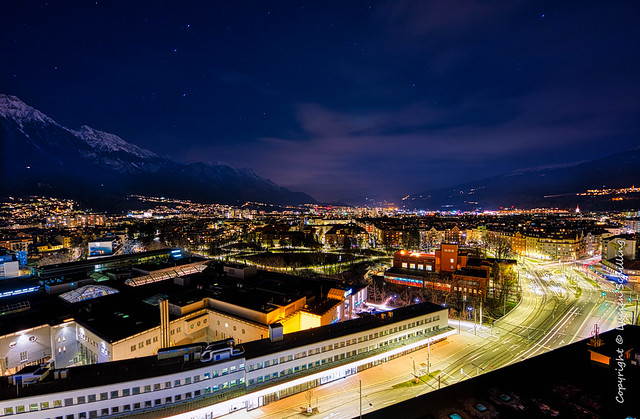 Innsbruck #Sigma14mmArt #Sigma #CanonPhotography
