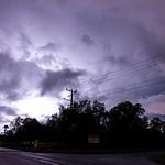 6. Märts 2020 - 16:21 - Bright lightning, Fannie Bay, Darwin, Northern Territory, Australia