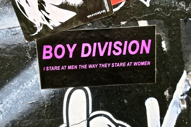 Boy Division, Brooklyn, NY