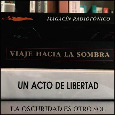 Magacín radiofónico en estado de alarma 27.3.20 #yomequedoencasa #frenarlacurva #haikusdestanteria #quedateencasa