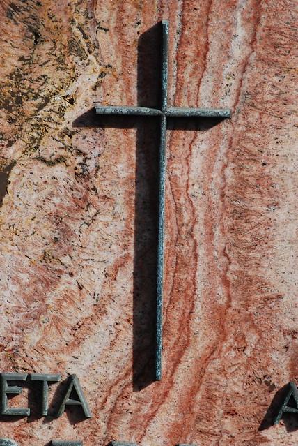 Jesu Kreuz, Leiden und Pein