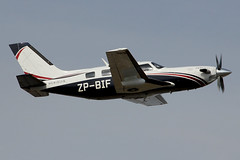 ZP-BIF | Piper PA-46-500TP Meridian | Grupo Fiorucci