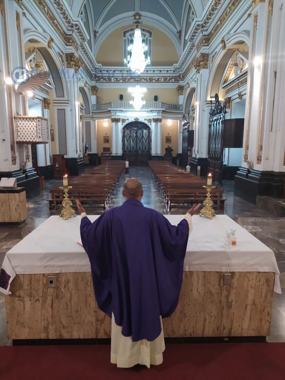 iglesiavacia