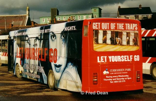 Bus Eireann DA10 (93C2510).