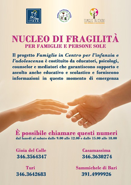 Nucleo Fragilità