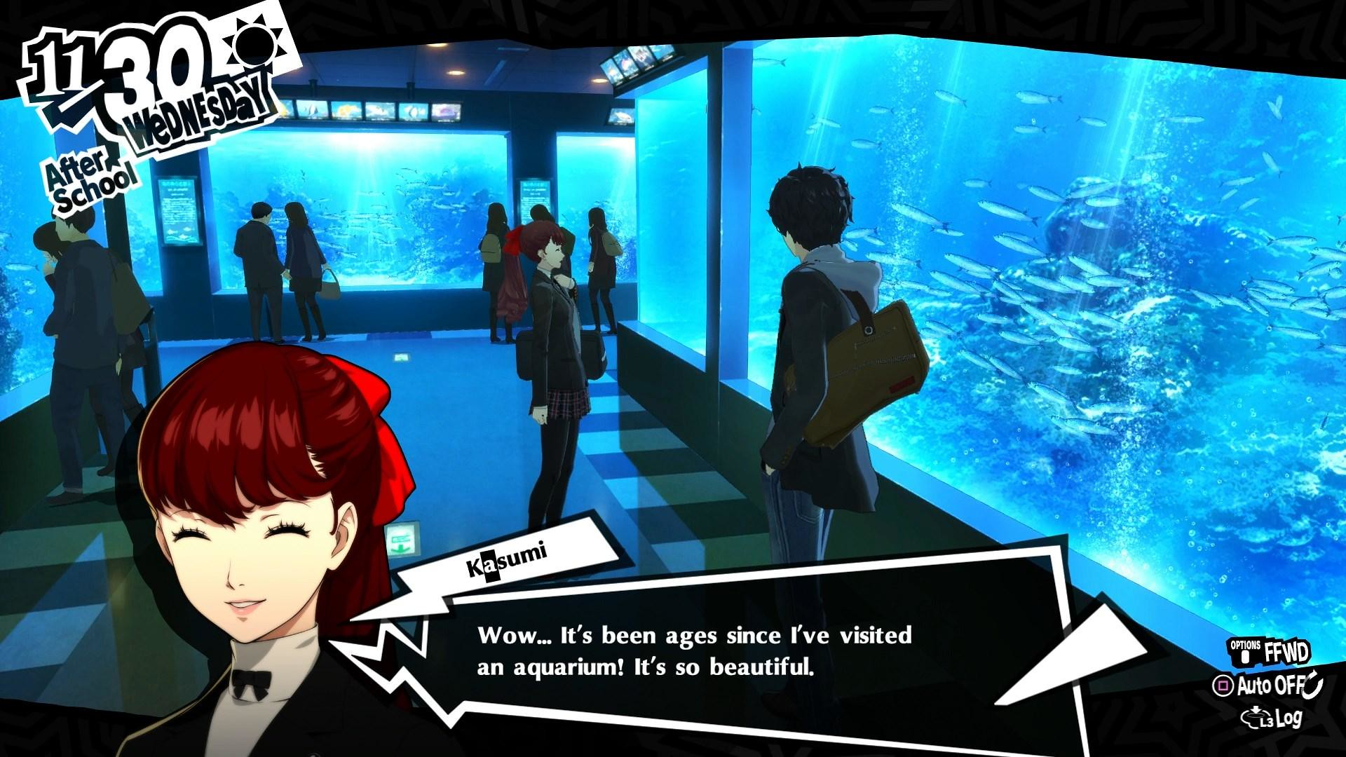 Persona 5 Royal Tips From The Heart New Wallpapers Playstation