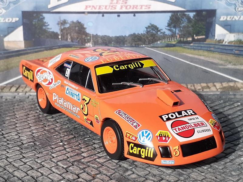 Dodge Polara RT - 1987