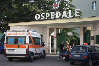 ospedale putignano