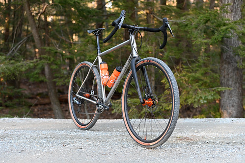Huntsman Ti SuperTrail | by 44 Bikes