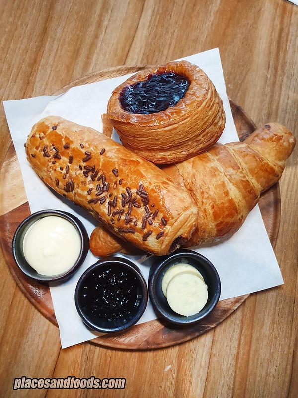 elements trec kl danish pastry tray