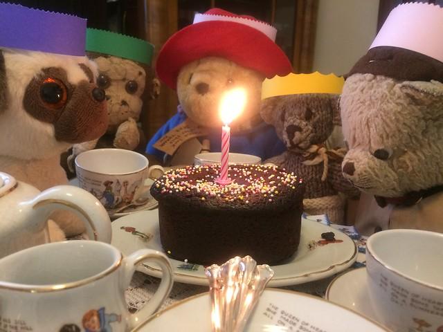 Happy Birthday Scout 3.
