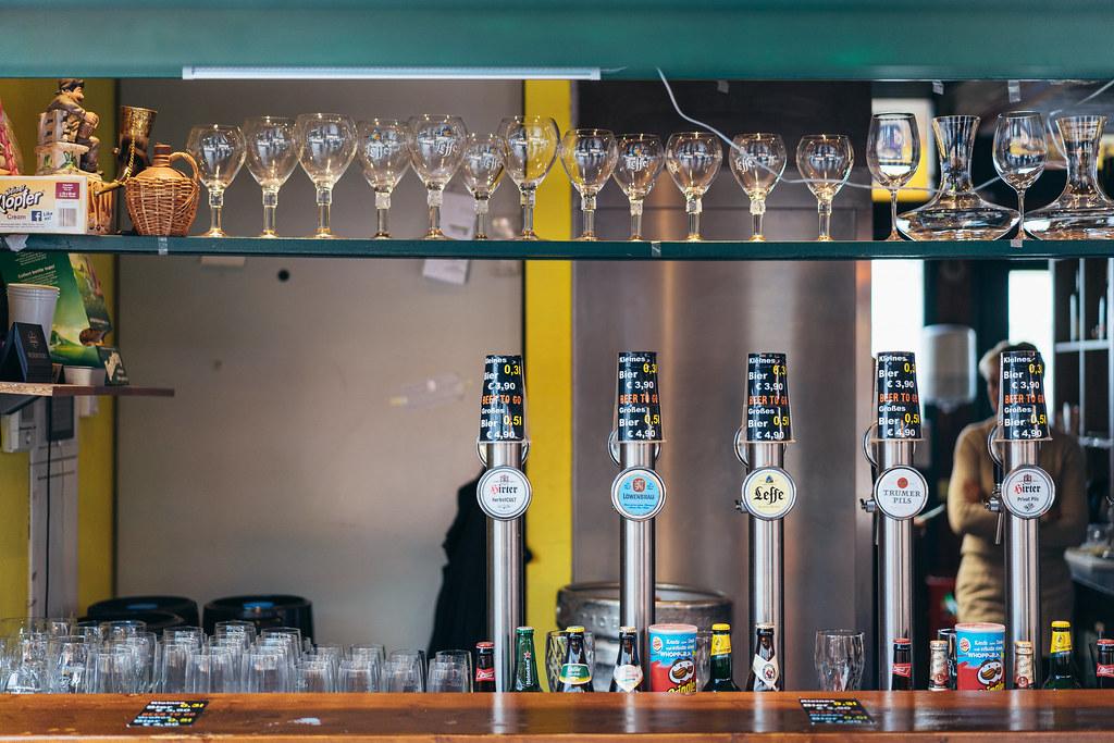 Beer(Naschmarkt)