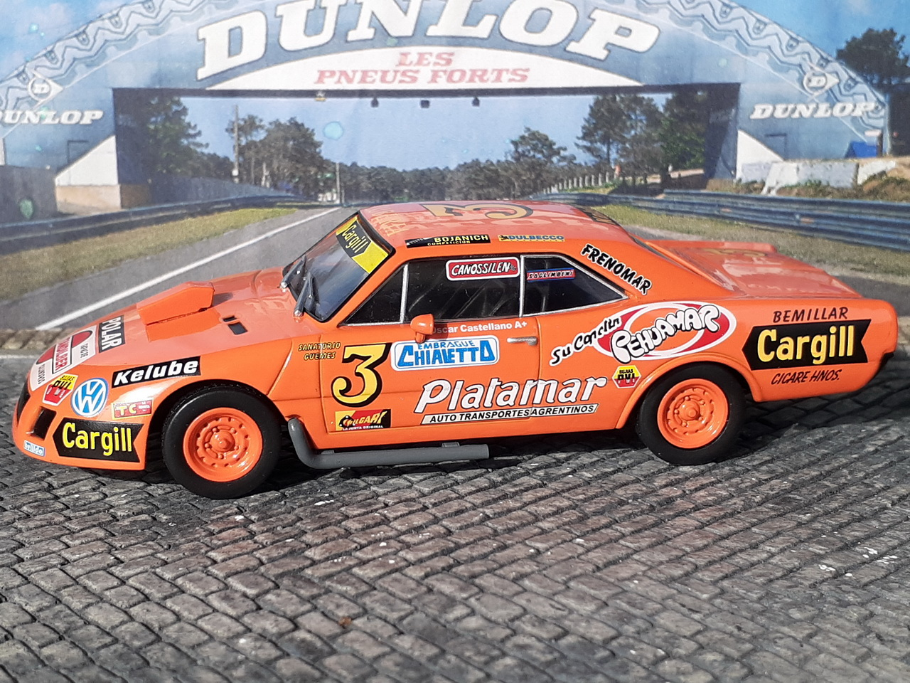 Dodge Polara RT - TC 1987