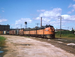 Milwaukee 78A in the Summer of 79