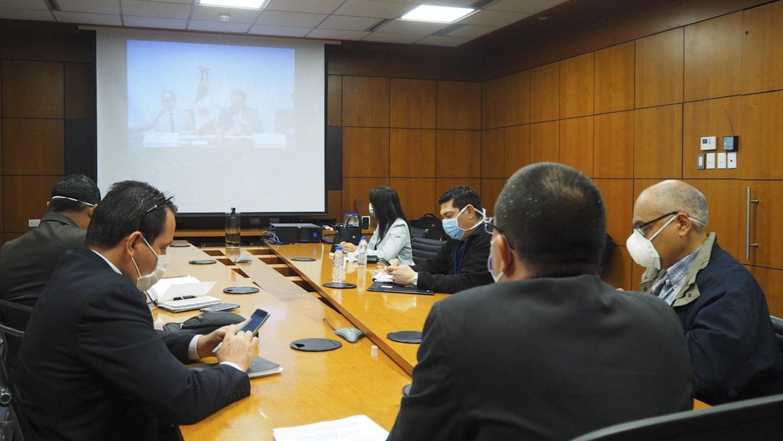 Países de la Celac unen esfuerzos para combatir Covid-19
