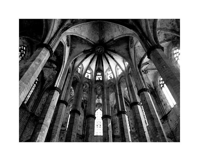 Basílica de Santa Maria del Mar III