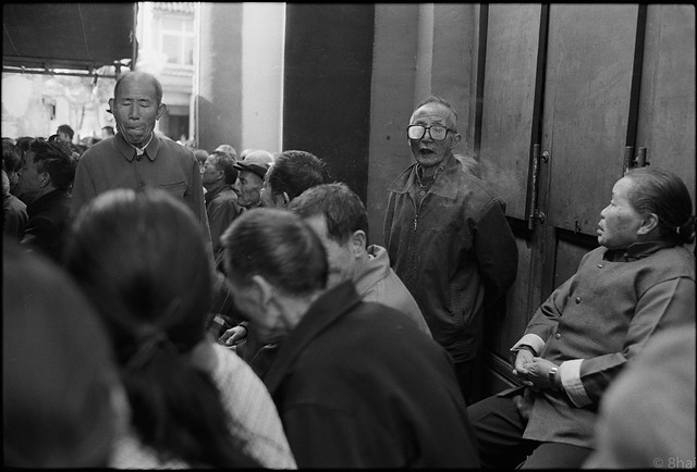 2010.10.25.[10] Zhejiang Yuyue Town Lunar September 19 Yuhuang Temple Festival 浙江 禹越镇九月十九禹皇庙大节-91