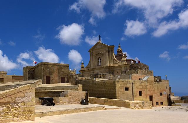 Cittadella, Rabat (Victoria), Gozo, Malta, 462