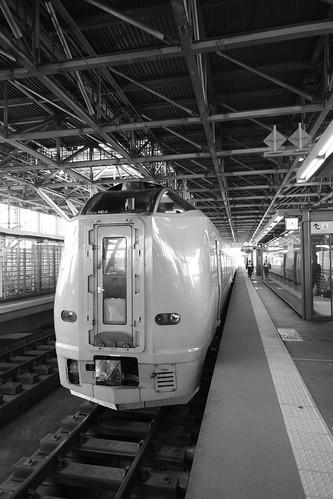 28-03-2020 Asahikawa Station (2)