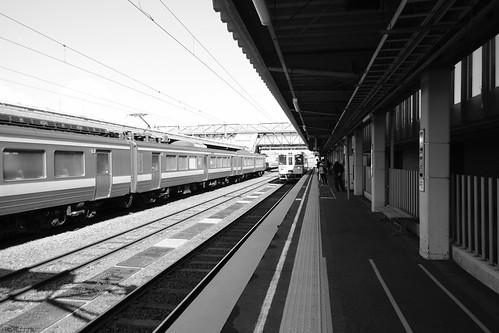 28-03-2020 Iwamizawa Station (12)